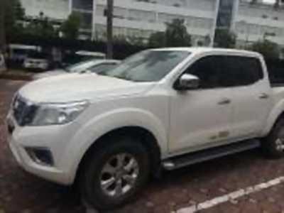 Bán xe ô tô Nissan Navara EL 2.5 AT 2WD 2017 giá 580 Triệu