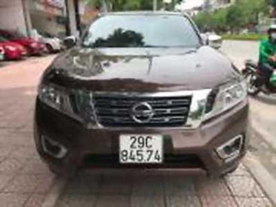 Bán xe ô tô Nissan Navara EL 2.5 AT 2WD 2017 giá 585 Triệu quận hoàn kiếm