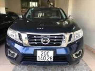 Bán xe ô tô Nissan Navara EL 2.5 AT 2WD 2017 giá 598 Triệu