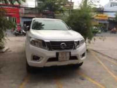 Bán xe ô tô Nissan Navara EL 2.5 AT 2WD 2017 giá 600 Triệu