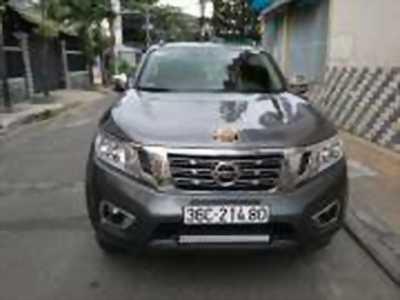 Bán xe ô tô Nissan Navara EL 2.5 AT 2WD 2017 giá 615 Triệu