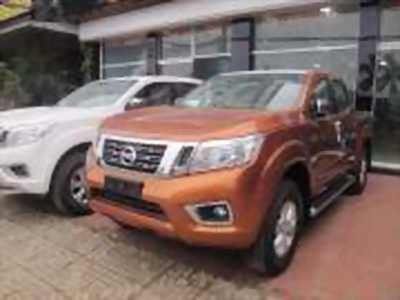 Bán xe ô tô Nissan Navara EL 2.5 AT 2WD 2017 giá 620 Triệu