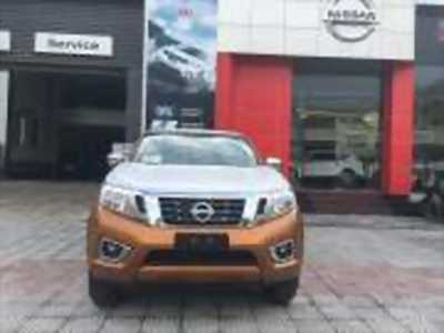 Bán xe ô tô Nissan Navara EL 2.5 AT 2WD 2018 giá 649 Triệu