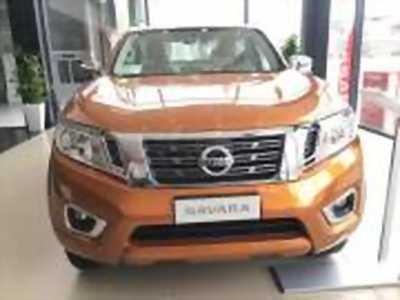 Bán xe ô tô Nissan Navara EL 2.5 AT 2WD 2018 giá 660 Triệu