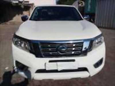 Bán xe ô tô Nissan Navara EL 2.5AT 2WD 2016 giá 550 Triệu