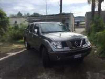 Bán xe ô tô Nissan Navara LE 2.5MT 4WD 2013 giá 386 Triệu