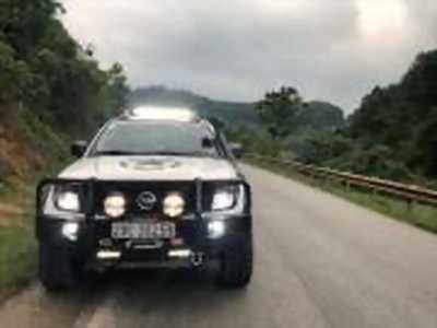 Bán xe ô tô Nissan Navara LE 2.5MT 4WD 2013 giá 560 Triệu