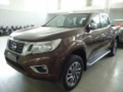 Bán xe ô tô Nissan Navara SL 2.5 MT 4WD 2018 giá 710 Triệu