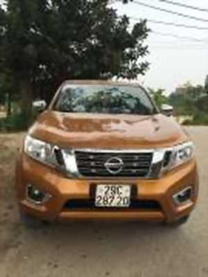 Bán xe ô tô Nissan Navara SL 2.5MT 4WD 2015 giá 565 Triệu