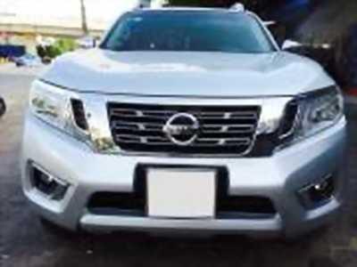 Bán xe ô tô Nissan Navara VL 2.5 AT 4WD 2016 giá 679 Triệu