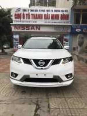 Bán xe ô tô Nissan Navara VL 2.5 AT 4WD 2018 giá 800 Triệu