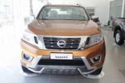 Bán xe ô tô Nissan Navara VL Premium R 2018