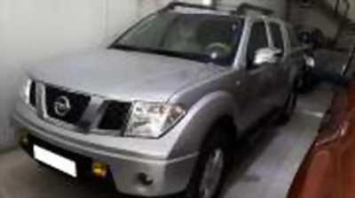 Bán xe ô tô Nissan Navara XE 2.5AT 4WD 2012 giá 425 Triệu