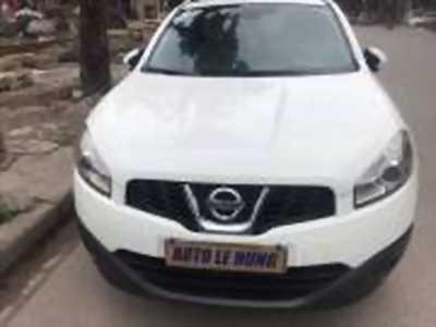 Bán xe ô tô Nissan Qashqai SE AWD 2010 giá 580 Triệu