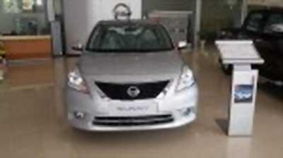 Bán xe ô tô Nissan Sunny 1.5MT 2018 giá 438 Triệu