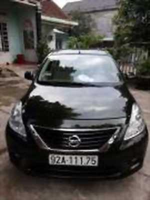 Bán xe ô tô Nissan Sunny XL 2014 giá 359 Triệu