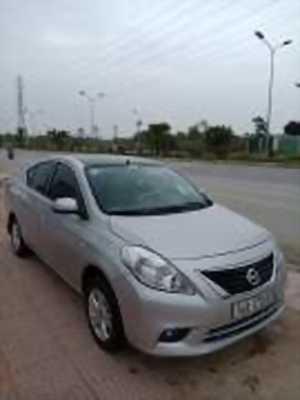 Bán xe ô tô Nissan Sunny XL 2015 giá 420 Triệu