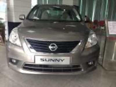 Bán xe ô tô Nissan Sunny XL 2018 giá 435 Triệu