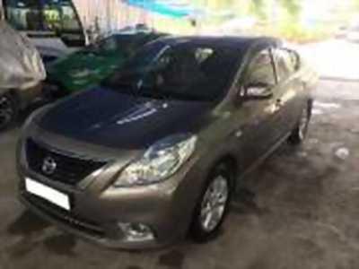 Bán xe ô tô Nissan Sunny XV 2014 giá 420 Triệu
