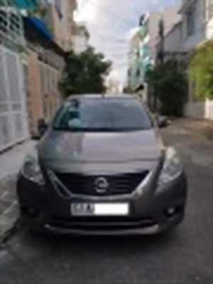 Bán xe ô tô Nissan Sunny XV 2014 giá 430 Triệu