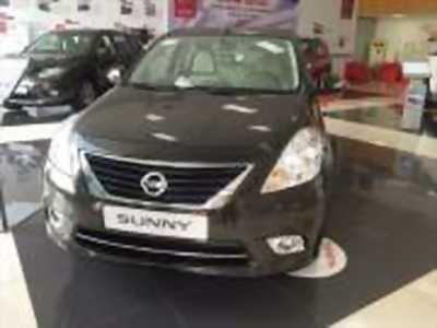 Bán xe ô tô Nissan Sunny XV 2018 giá 493 Triệu