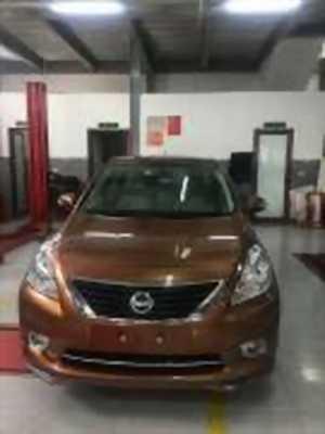 Bán xe ô tô Nissan Sunny XV Premium S 2018