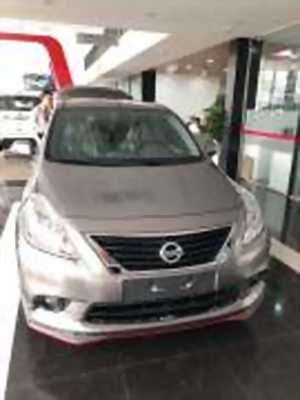 Bán xe ô tô Nissan Sunny XV Premium S 2018 giá 486 Triệu