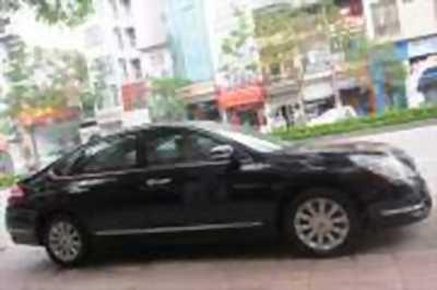Bán xe ô tô Nissan Teana 2.0 AT 2009 giá 480 Triệu