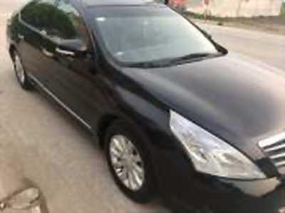 Bán xe ô tô Nissan Teana 2.0 AT 2010 giá 515 Triệu