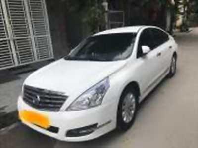 Bán xe ô tô Nissan Teana 2.0 AT 2011 giá 520 Triệu