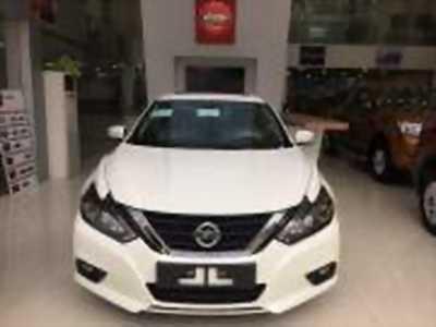 Bán xe ô tô Nissan Teana 2.5 SL 2017 giá 1 Tỷ 165 Triệu