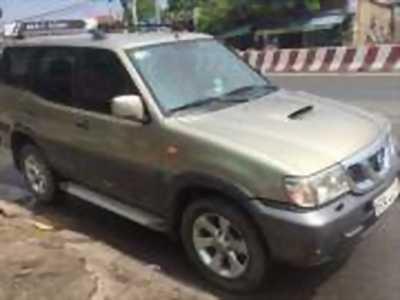 Bán xe ô tô Nissan Terrano II 2.7 MT 2003 giá 358 Triệu