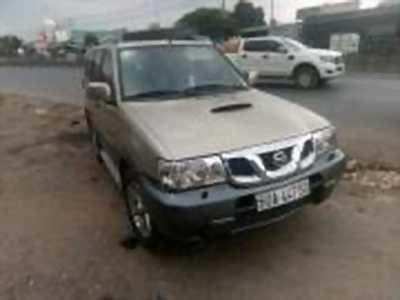 Bán xe ô tô Nissan Terrano II 3.0 MT 2003 giá 345 Triệu