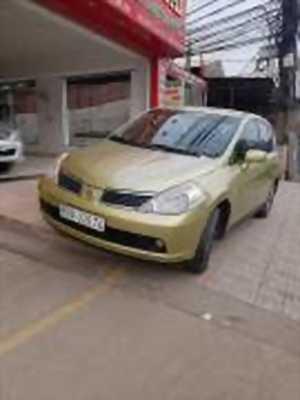 Bán xe ô tô Nissan Tiida 1.6 MT 2007 giá 250 Triệu