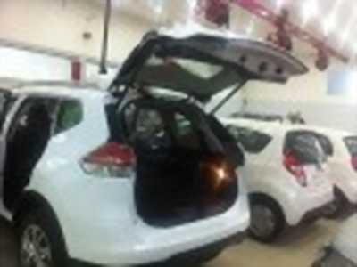 Bán xe ô tô Nissan X trail 2.0 2WD 2018 giá 860 Triệu
