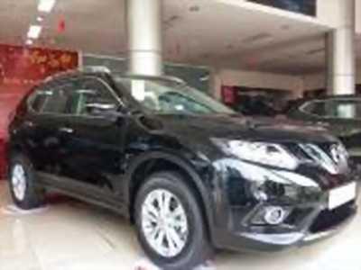 Bán xe ô tô Nissan X trail 2.0 2WD Premium 2018 giá 863 Triệu