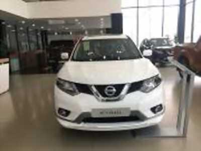 Bán xe ô tô Nissan X trail 2.0 SL 2WD Premium 2018 giá 935 Triệu