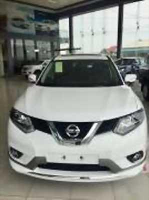 Bán xe ô tô Nissan X trail 2.0 SL 2WD Premium 2018