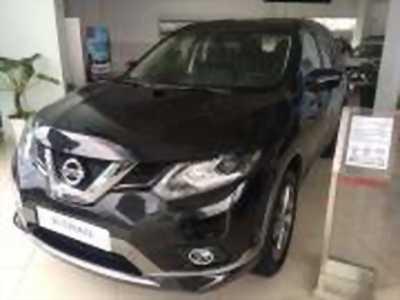 Bán xe ô tô Nissan X trail 2.0 SL 2WD Premium 2018 giá 943 Triệu