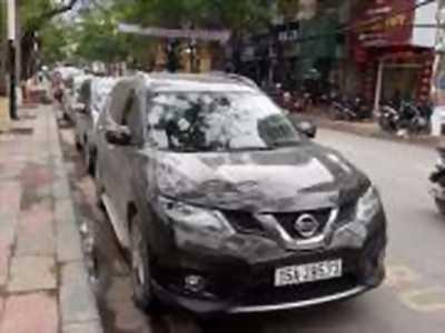 Bán xe ô tô Nissan X trail 2.5 SV 4WD 2016 giá 980 Triệu