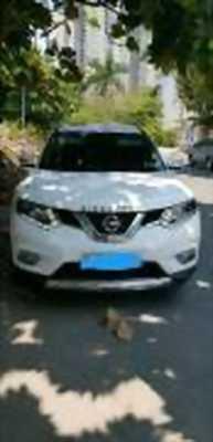 Bán xe ô tô Nissan X trail 2.5 SV 4WD 2017 giá 930 Triệu