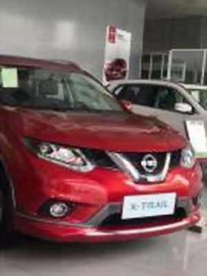 Bán xe ô tô Nissan X trail 2.5 SV 4WD Premium 2018 giá 983 Triệu