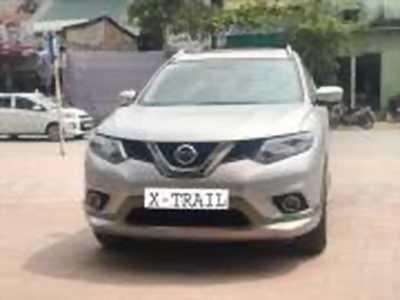 Bán xe ô tô Nissan X trail 2.5 SV 4WD Premium