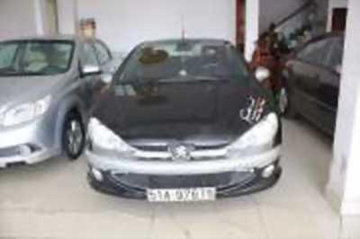 Bán xe ô tô Peugeot 206 CC 1.6 AT 2006 giá 500 Triệu quận 12