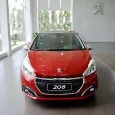 Bán xe ô tô Peugeot 208 1.6 AT 2015 giá 850 Triệu
