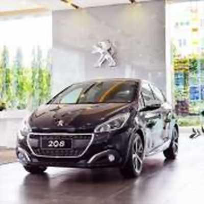Bán xe ô tô Peugeot 208 1.6 AT 2015