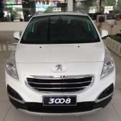 Bán xe ô tô Peugeot 3008 1.6 AT 2016