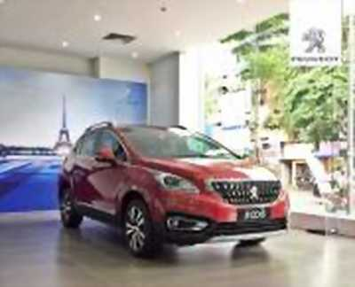 Bán xe ô tô Peugeot 3008 1.6 AT 2017 giá 959 Triệu