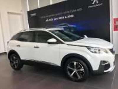 Bán xe ô tô Peugeot 3008 1.6 AT 2018 giá 1 Tỷ 199 Triệu