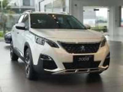 Bán xe ô tô Peugeot 3008 1.6 AT 2018 tại Hà Tĩnh.